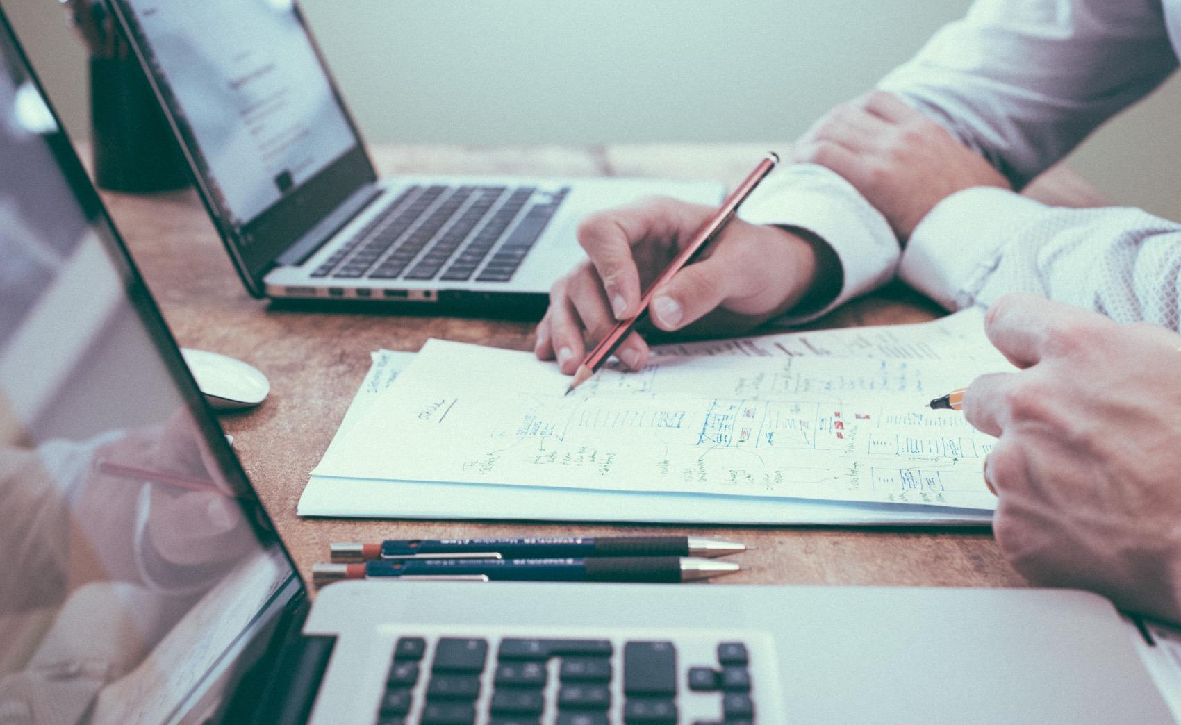 O que alterou nosserviços de contabilidadenos últimos anos?